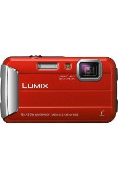 Lumix DMC-FT30 Outdoor camera, 16,1 Megapixel, 4x opt. Zoom, 6,7 cm Display