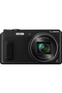 DMC-TZ58EG Superzoom camera, 16 Megapixel, 20x opt. Zoom, 7,5 cm (3 inch) Display