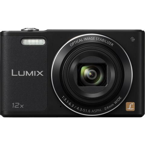Panasonic Lumix DMC-SZ10 EG-K