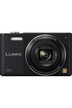 DMC-SZ10EG Superzoom camera, 16 Megapixel, 12x opt. Zoom, 6,9 cm (2,7 inch) Display