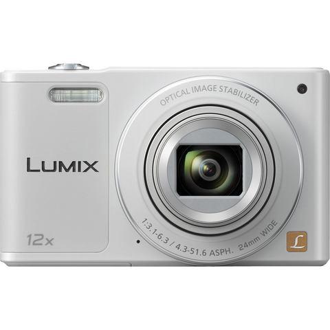 Panasonic Lumix DMC-SZ10 EG-W