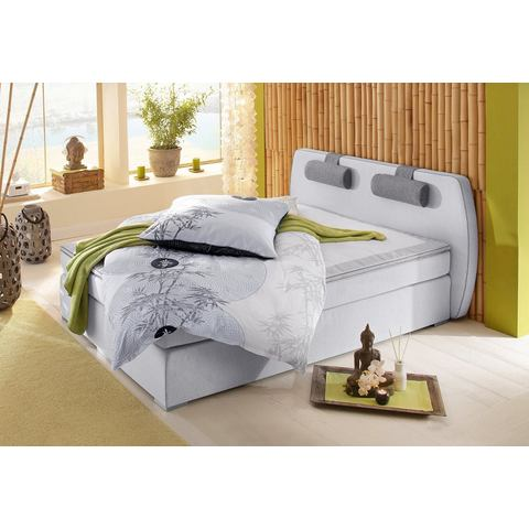 Boxspring incl. topper