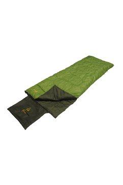 best camp dekenslaapzak »murray« groen