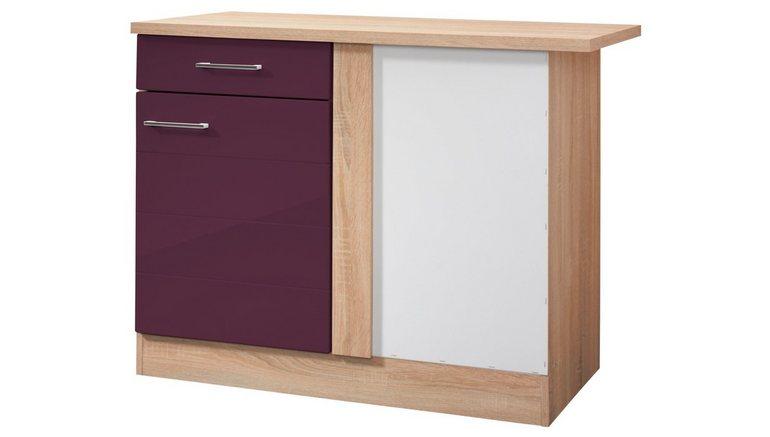 held m bel hoekonderkast emden breedte 110 cm online verkrijgbaar otto. Black Bedroom Furniture Sets. Home Design Ideas