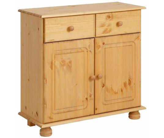 home affaire sideboard mette breedte 80 cm online bij otto. Black Bedroom Furniture Sets. Home Design Ideas