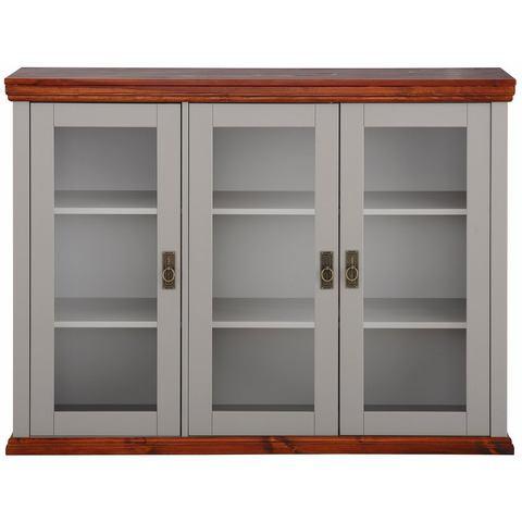 Dressoirs Sideboard van massief FSC�-gecertificeerd hout 278228