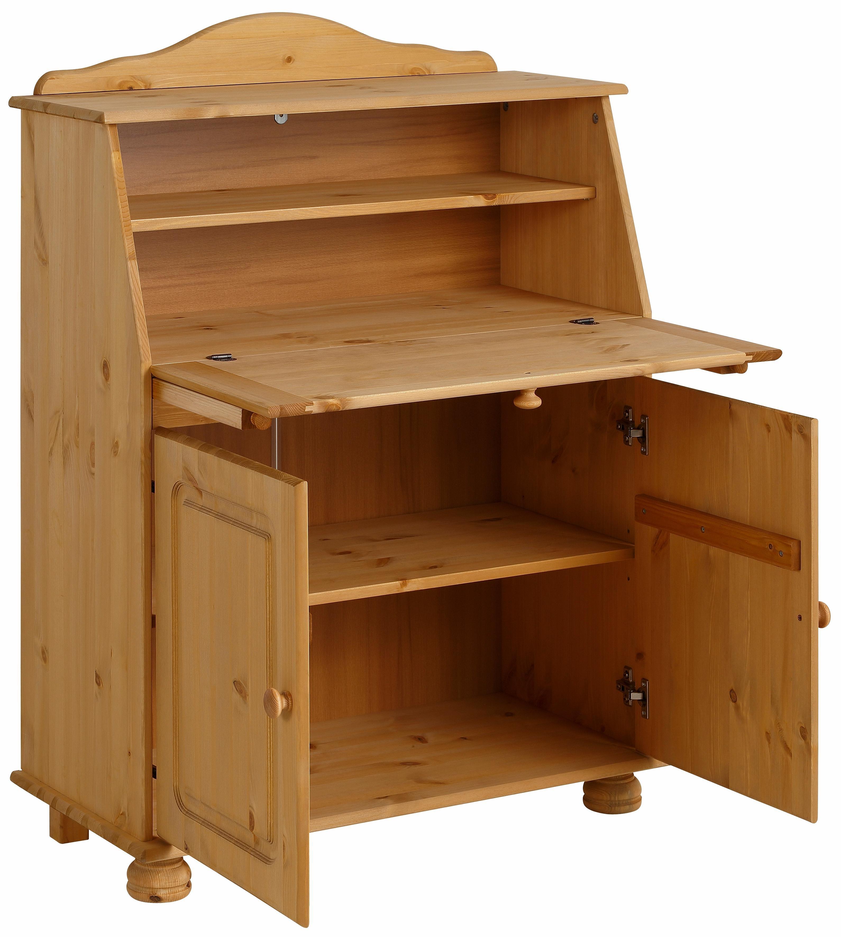 secretaire home affaire makkelijk gekocht otto. Black Bedroom Furniture Sets. Home Design Ideas