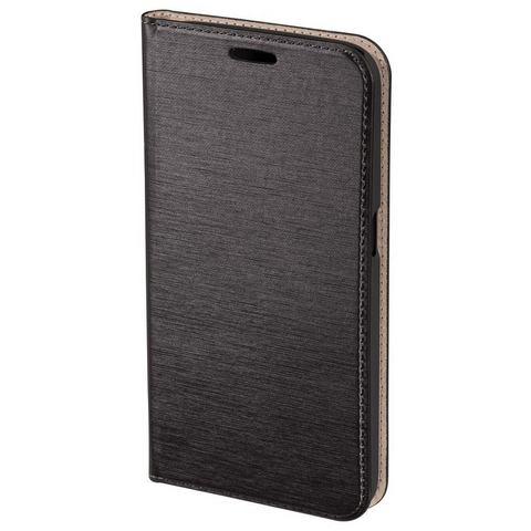 Hama Slim Booklet Galaxy S6 donkergrijs