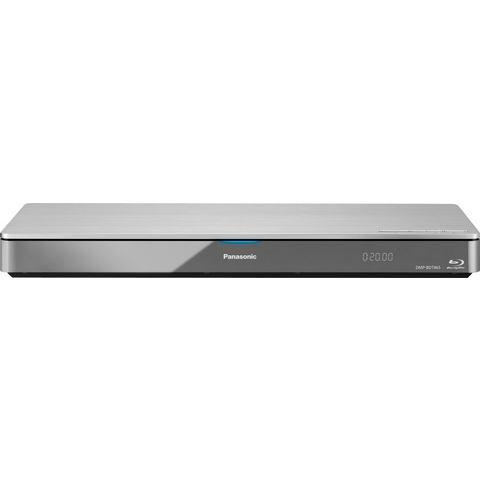 PANASONIC Blu-ray-speler DMPBDT465EG9 3D-ready