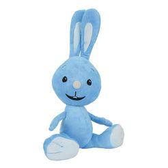 simba knuffelkonijntje kikaninchen blauw
