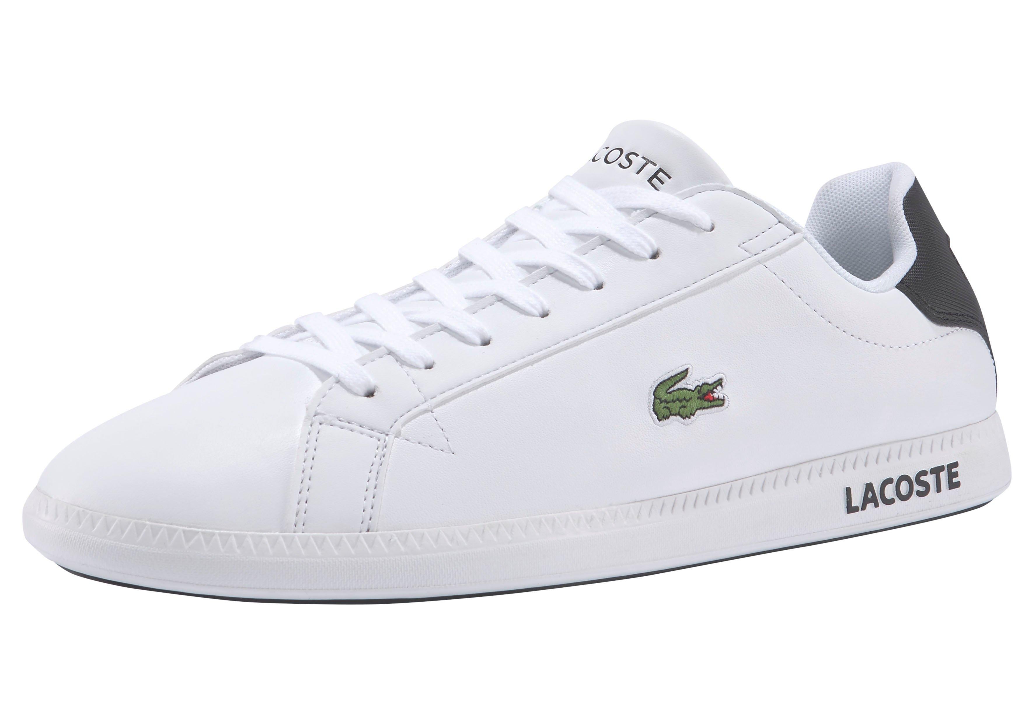 Lacoste sneakers »GRADUATE 0120 2 SMA« nu online kopen bij OTTO