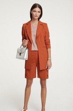 blazer oranje