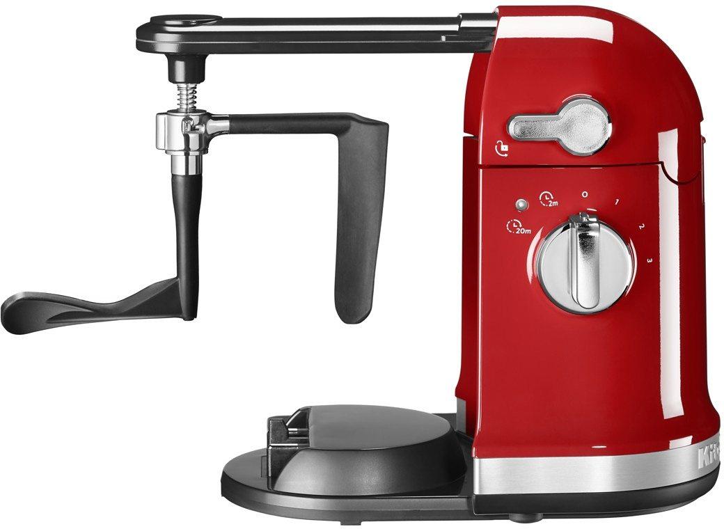 KitchenAid Meng-unit 5KST4054EER voor Multi-Cooker, empire-rood