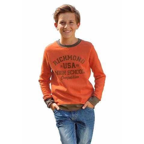 H.I.S Capuchonsweatshirt voor jongens