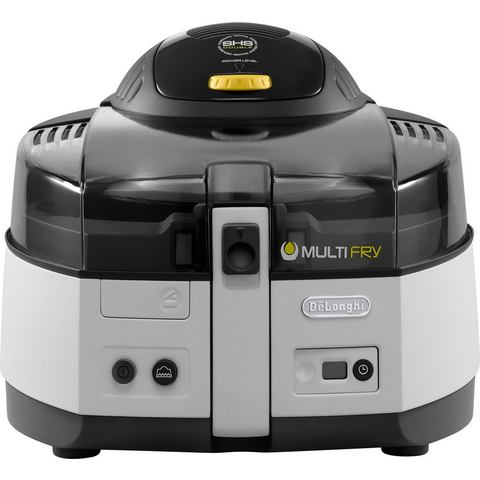 DELONGHI Heteluchtfriteuse MultiFry CLASSIC FH1163