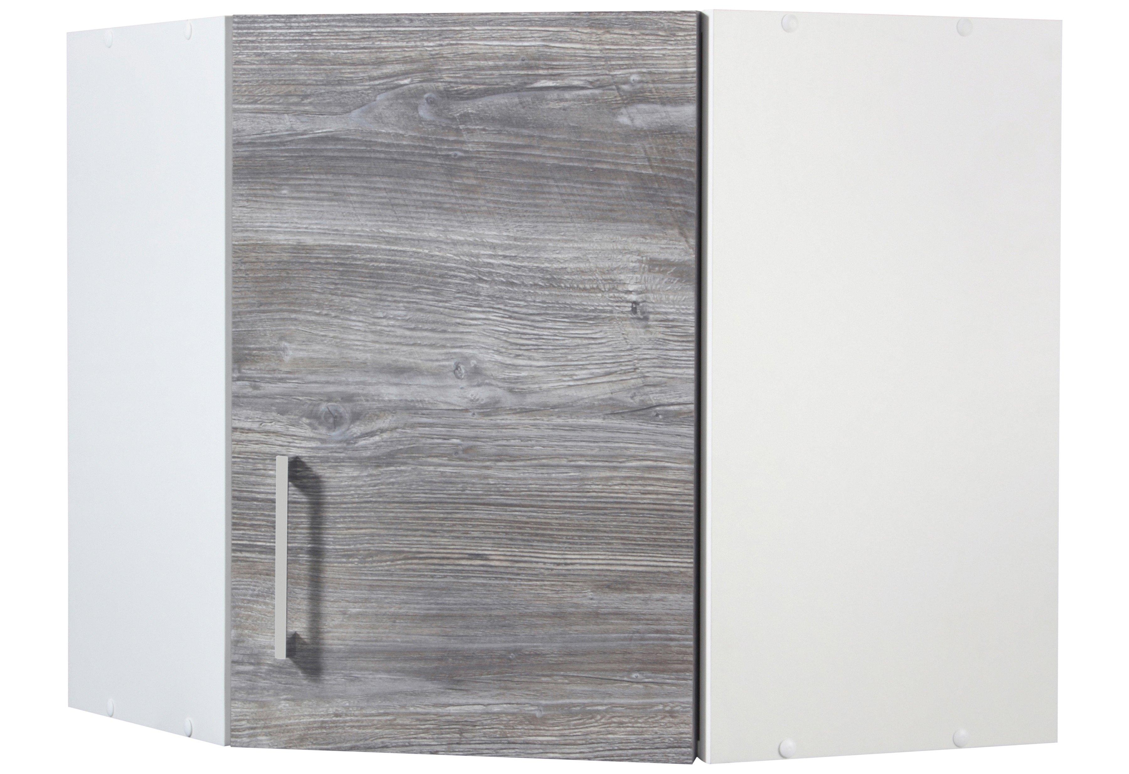 Held Möbel HELD MÖBEL Hangend hoekkastje »Philadelphia, breedte 60 x 60 cm« bestellen: 14 dagen bedenktijd