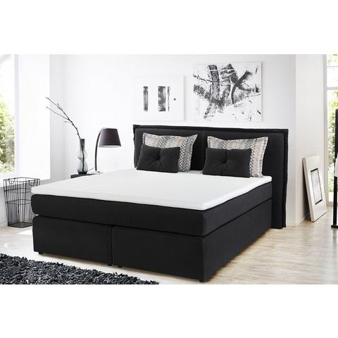 HOME AFFAIRE Boxspring Ascoli