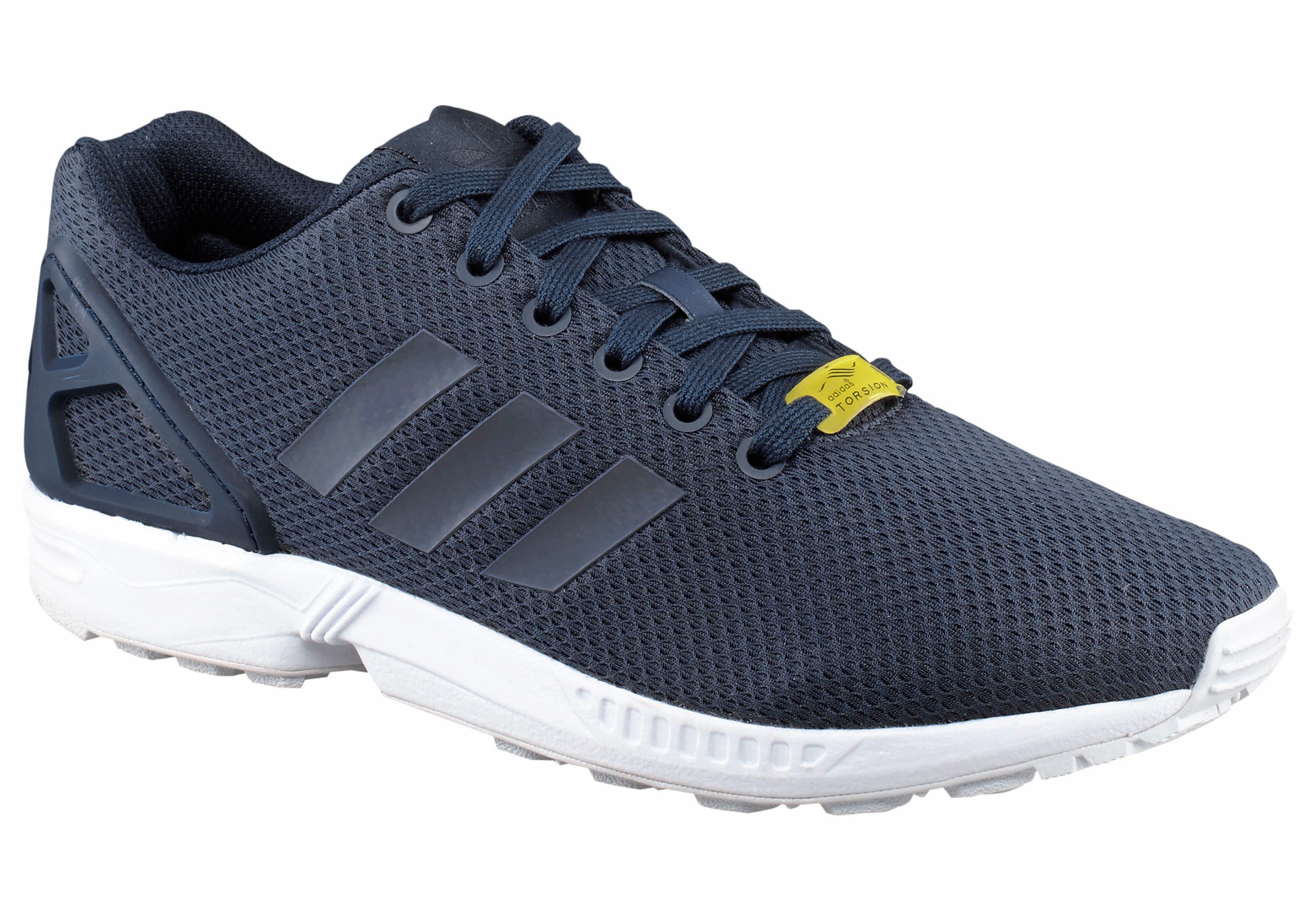 adidas zx flux zwart maat 36