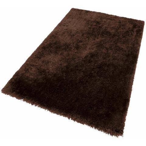 THEKO Hoogpolig karpet Flokato hoogte 60 mm