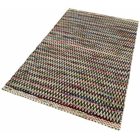 THEKO Karpet Modern Weave 3