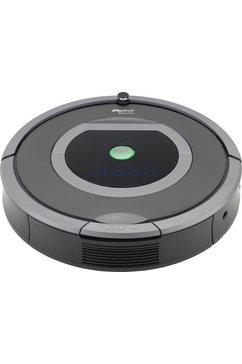 robotstofzuiger Roomba 782e, zonder stofzak