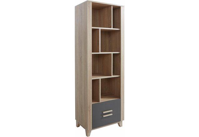 Open kast 174 cm hoog in de online winkel otto - Eigentijdse designkast ...