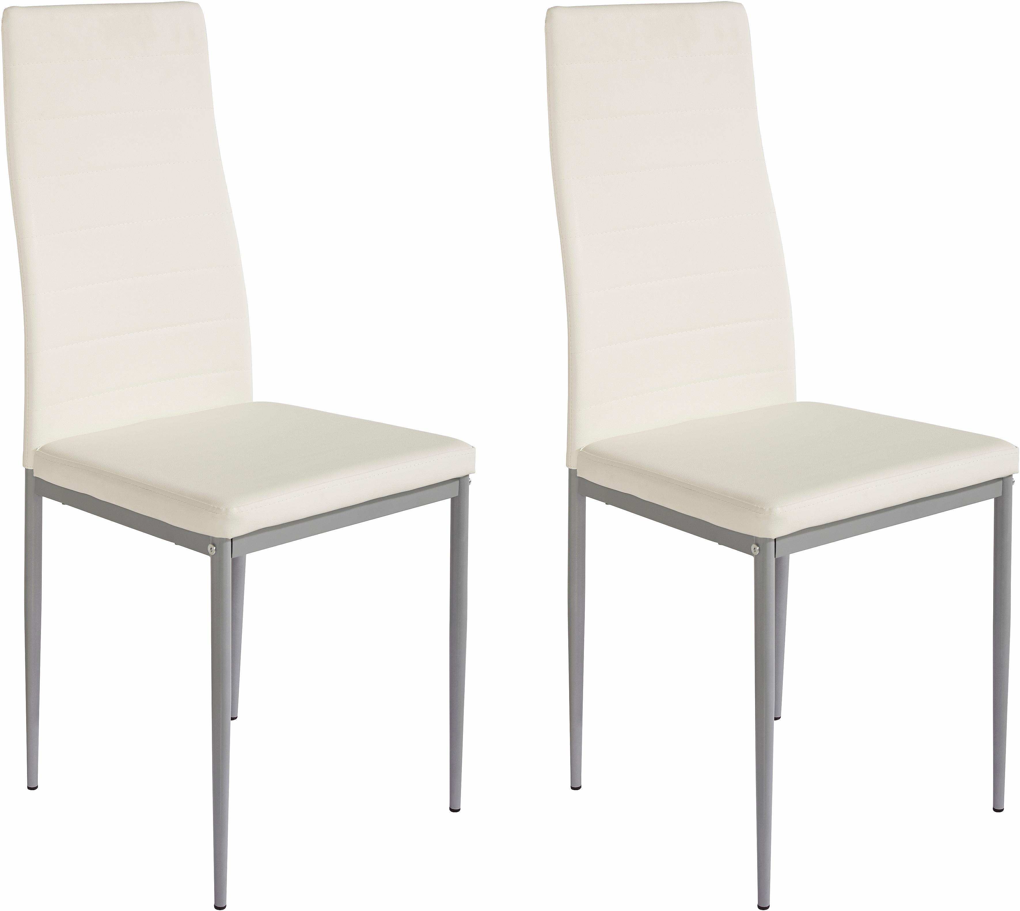 Homexperts Vrijdragende stoel in set van 2 of 4 bij OTTO online kopen