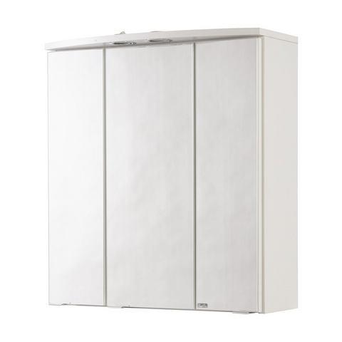Badkamerkasten Spiegelkast Porto 60 cm 884499
