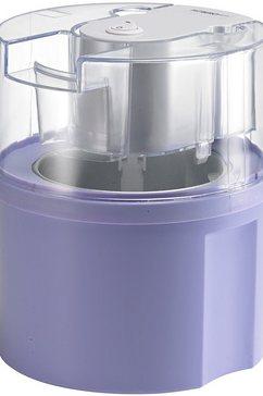IJsmachine Eisfixx D2000801 lila