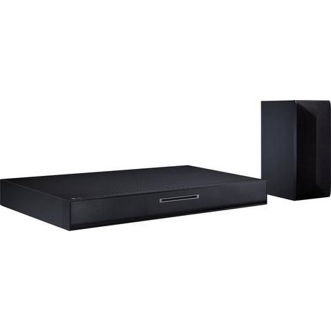 LG Luidspreker LAD650W Multiroom
