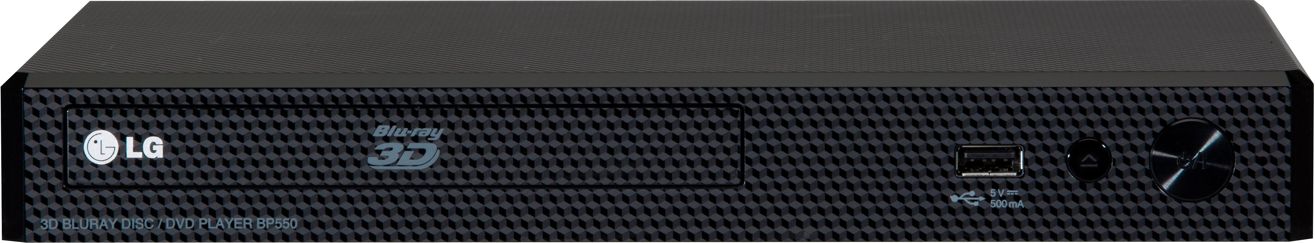 LG BP450 3D Blu-ray speler, 3D online kopen op otto.nl