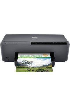 hp inkjetprinter officejet pro 6230 eprinter zwart