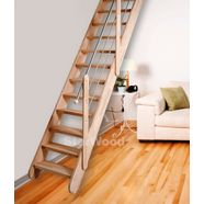 starwood ruimtebesparende trap 2014