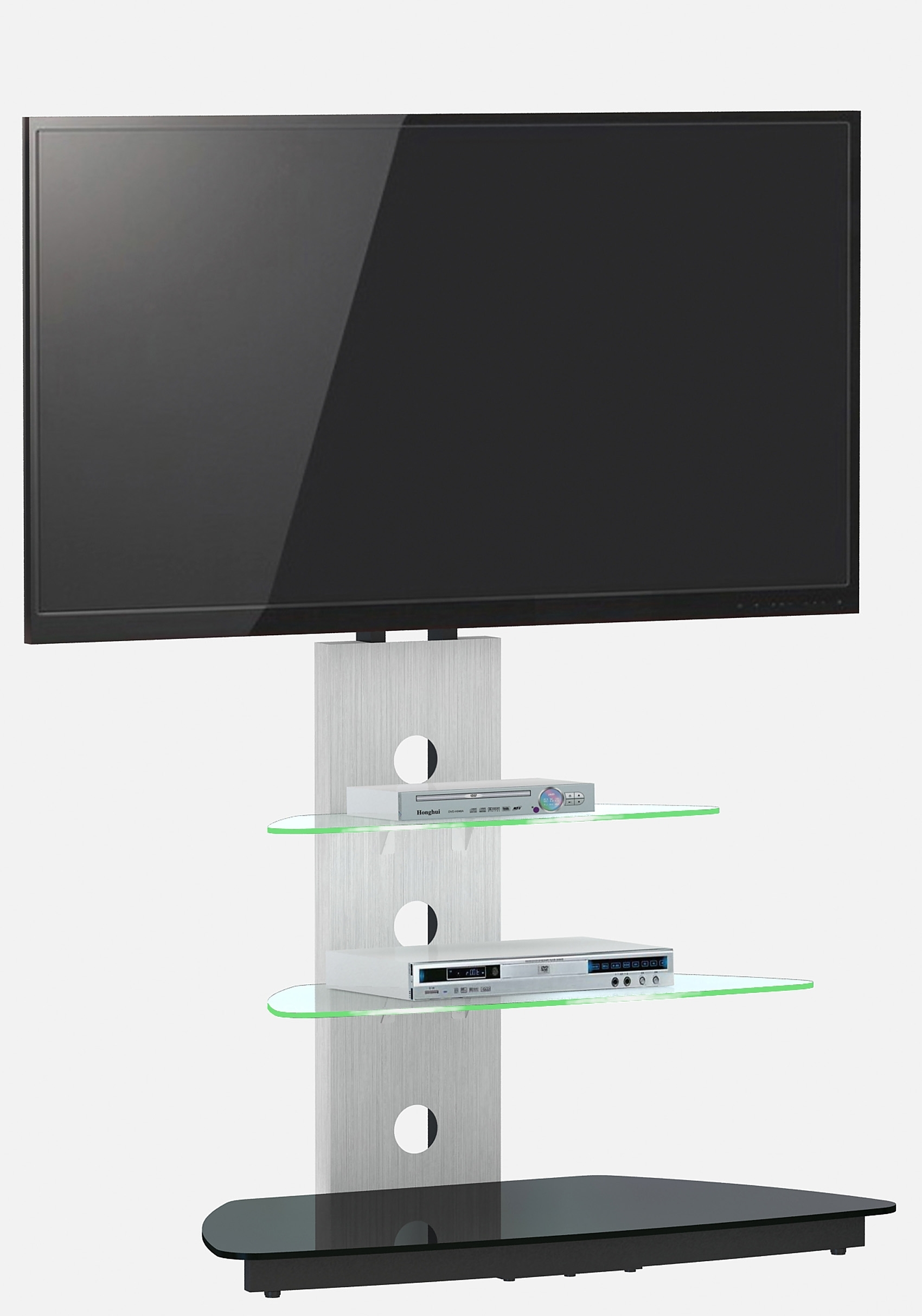 Cuuba By Jahnke Lcd Tv Kast