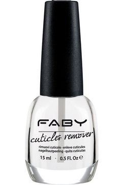 faby nagelriemgel cuticles remover wit