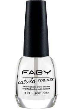 faby nagelriemgel wit
