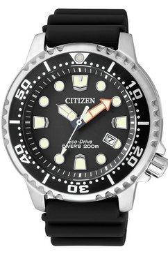 citizen duikhorloge bn0150-10e zwart