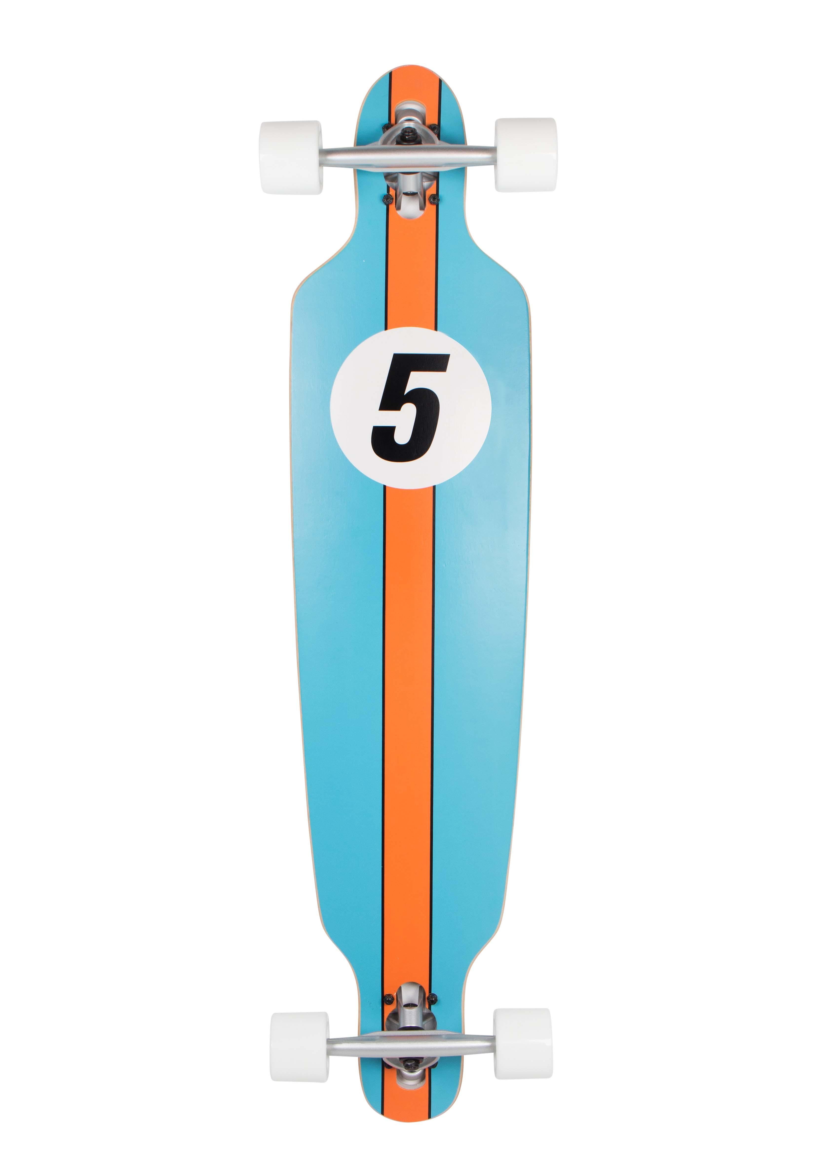 Sportplus Longboard Concave bestellen: 30 dagen bedenktijd