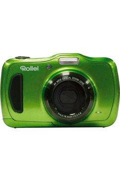 Sportsline 100 Outdoor camera, 20 Megapixel, 4x opt. Zoom, 9,6 cm (2,7 inch) Display