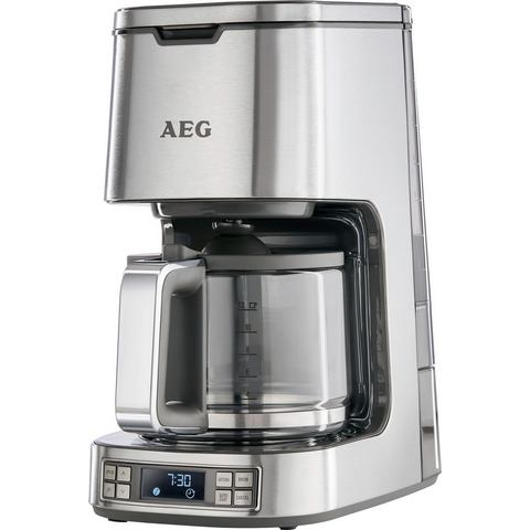 AEG KF7800 RVS