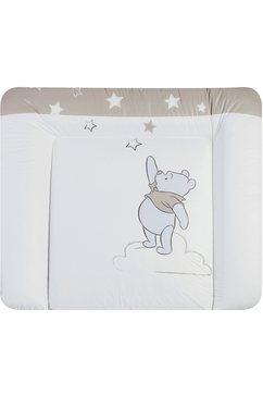 disney aankleedkussen »pooh mijn ster« van pvc wit