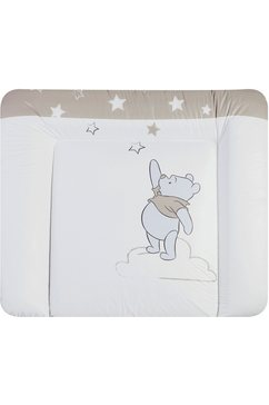 disney aankleedkussen »pooh mijn ster« wit