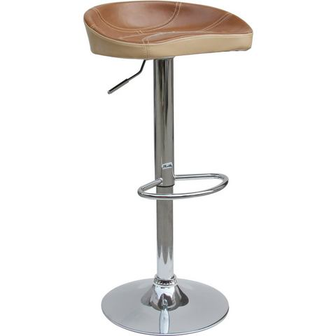Eetkamerstoelen DUOCOLLECTION Barkruk Lakeland 378578