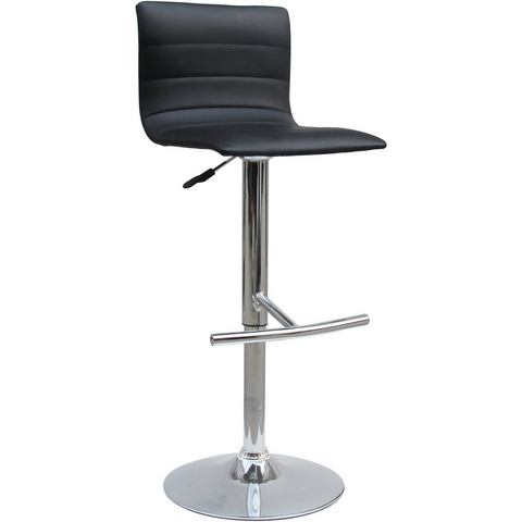 Eetkamerstoelen DUOCOLLECTION Barkruk Maryville 454203