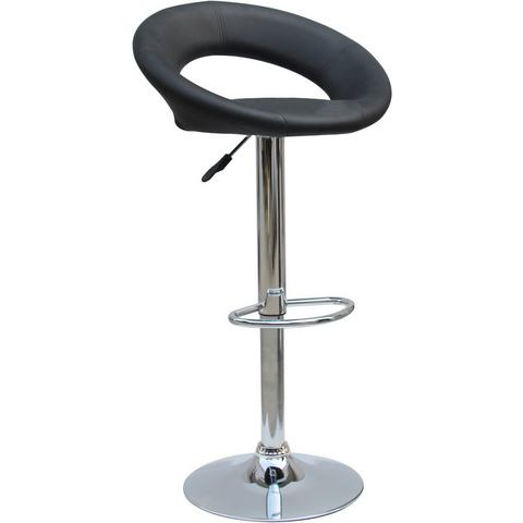 Eetkamerstoelen Barkruk DUOCOLLECTION Hope 745479