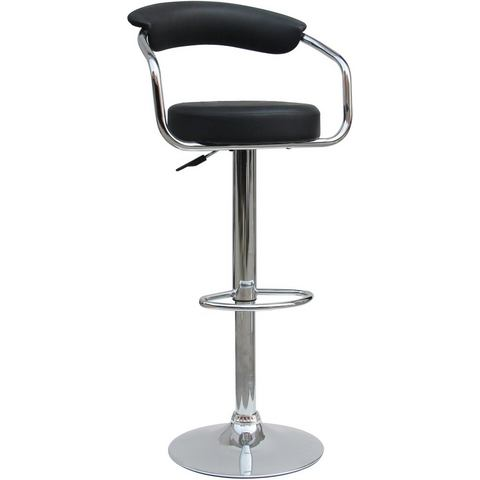 Eetkamerstoelen DUOCOLLECTION Barkruk Longview 878795