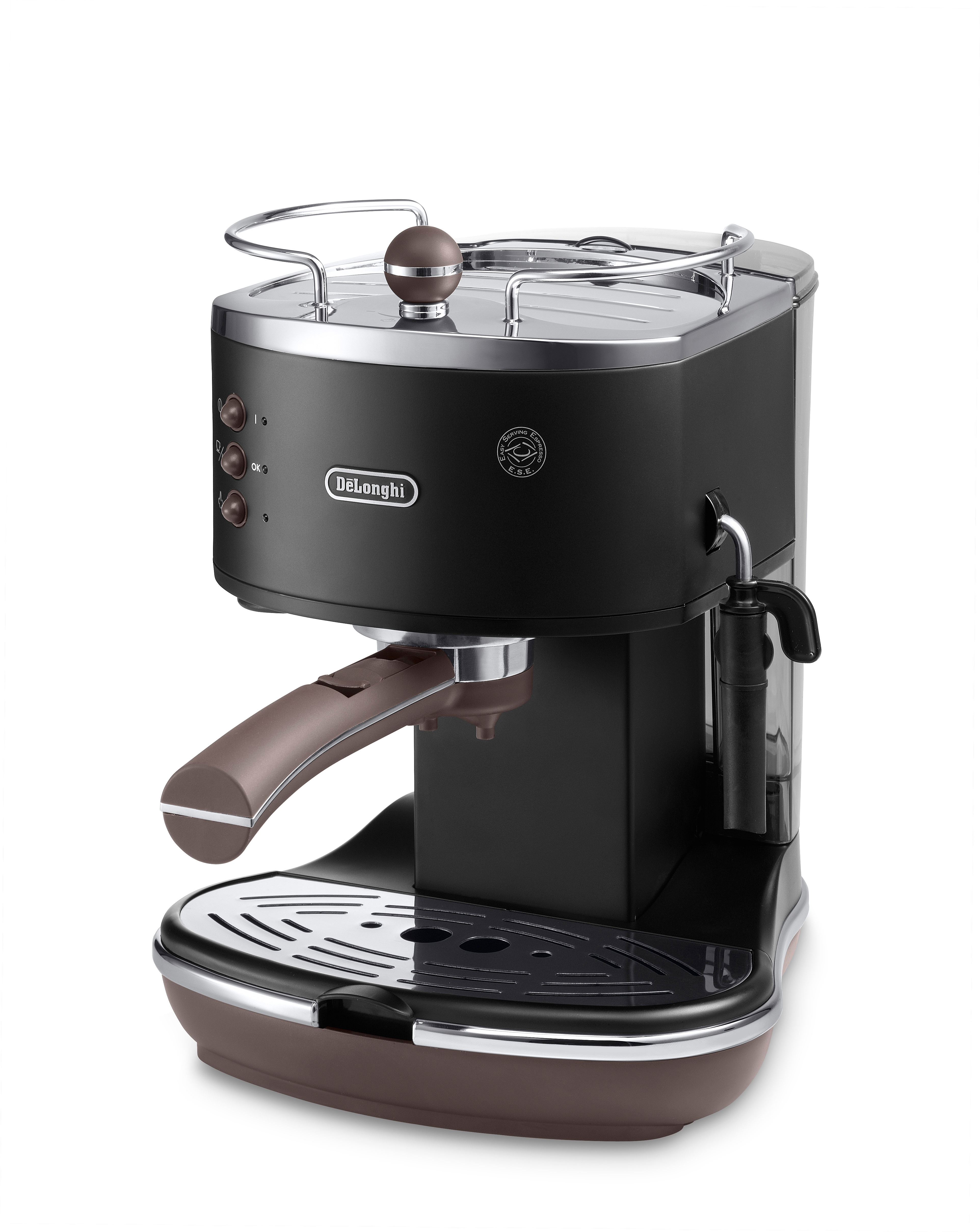 De'Longhi Espresso-apparaat ECOV 311.BK - verschillende betaalmethodes