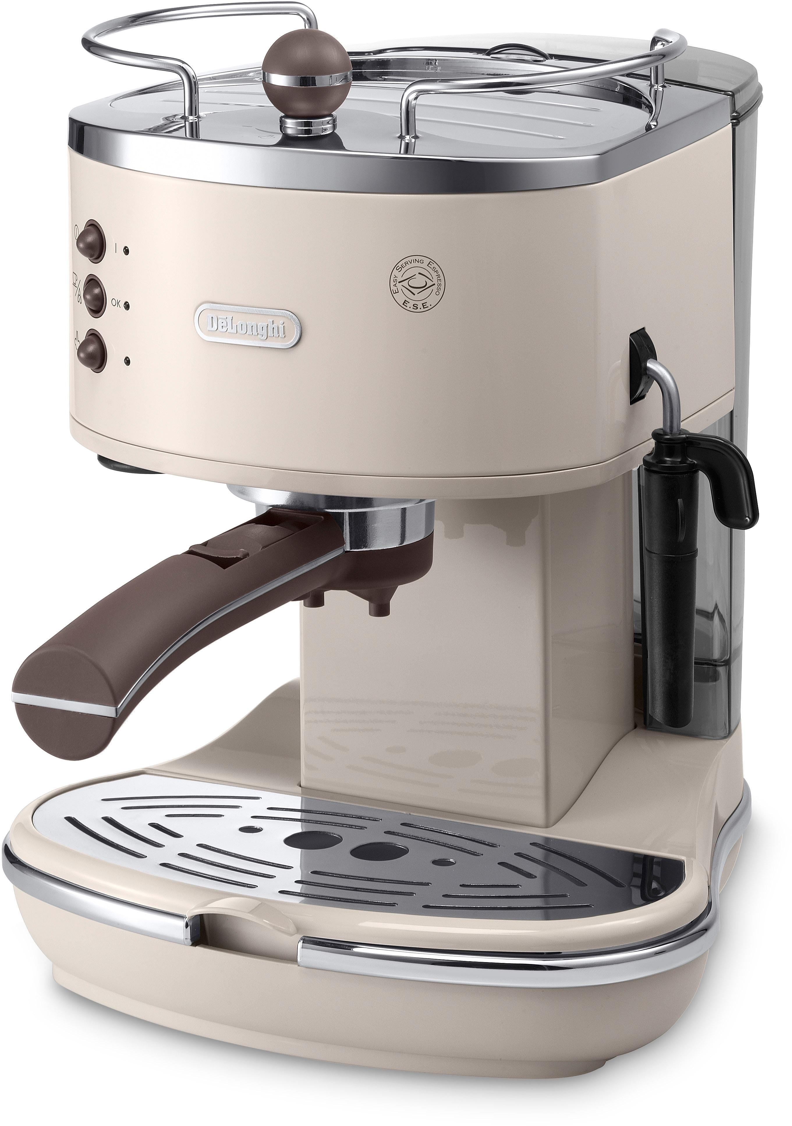 De'longhi Espresso-apparaat ECOV 311.BG veilig op otto.nl kopen