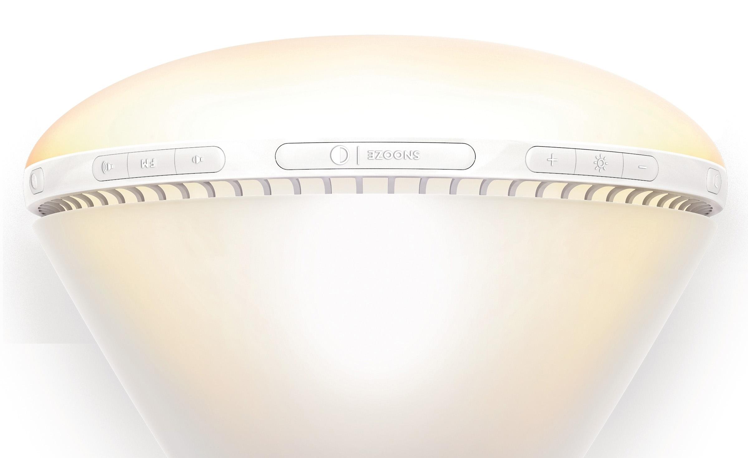 Philips Wekker Licht : Philips wake up light hf3510 01 makkelijk besteld otto