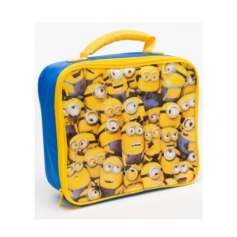 Despicable Me 2 Kinder lunchtas